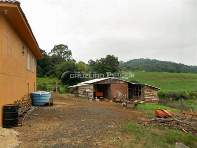 Chácara - 5,5 ha Santa Clara do Sul/RS - Conventos