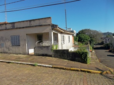 Terreno Cruzeiro do Sul/RS - Centro